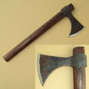VIKING HATCHET - HAND AXE